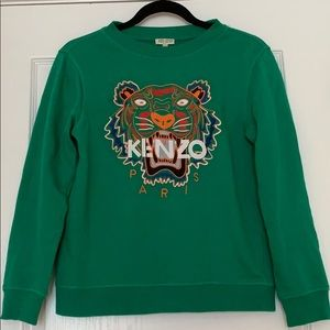 Original Kenzo kids sweater